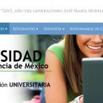 La SEP ofrece una alternativa para jóvenes rechazados de universidades, la Universidad Abierta y a Distancia