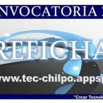 Prefichas para ingresar al Instituto Tecnológico del Chilpancingo